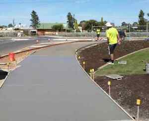 'Transform Your Home Today' with Concrete!!!!!!!!!!!!!! Ascot Belmont Area Preview