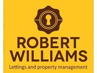 Robert Williams - Landlords Wanted, Tenants waiting
