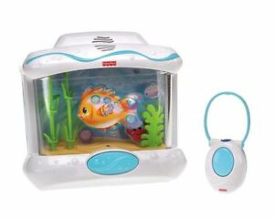 Fisher Price Wonders Aquarium