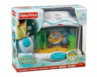 Fisher-Price Ocean Wonders Aquarium with remote control – LNIB