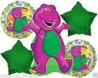 Barney Balloon