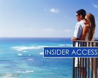 WATERFRONT COASTAL CONDOS | Insider Access // Investment