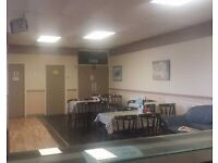 Busy Cafe Business for Sale in Sheffield
