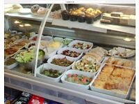 Coffee Shop and Catering Business for Sale in Wandsworth, Greater London