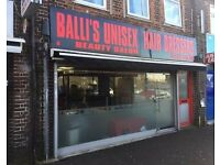 Hairdresser Salon Business For Sale On Busy High Street In Hillingdon, Greater London