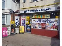 Convenience Off Licence New Agents Business for Sale in Swindon, Wiltshire