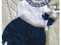 Online Home Based Childrenswear Retailer Business for Sale