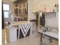 Dry Cleaning Business for Sale in London