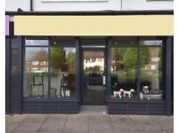 Dog Grooming Business for Sale in Manchester