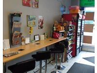 Sandwich Shop Business for sale Flint, Flintshire