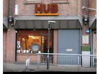 Morden Urban Barber Shop Business for Sale in Birmingham