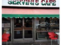 Freehold Cafe & Restaurant Business For Sale in Aberdare & Mountain Ash, Rhondda Cynon Taff , Wales