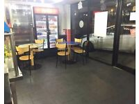 Fast Food Takeaway Business for sale in Leeds, West Yorkshire