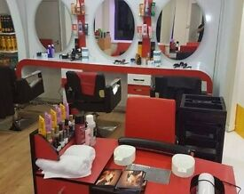Hairdressing Business for Sale in Sheffield, South Yorkshire