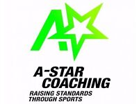 Sports Coaching Businesses for Sale in Stockport, Cheadle, Hyde, Greater Manchester