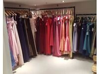 Bridesmaid/Prom/Special Occasion Boutique Business for Sale in Greater Manchester