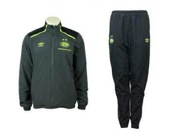 Umbro PSV Training Woven Suit