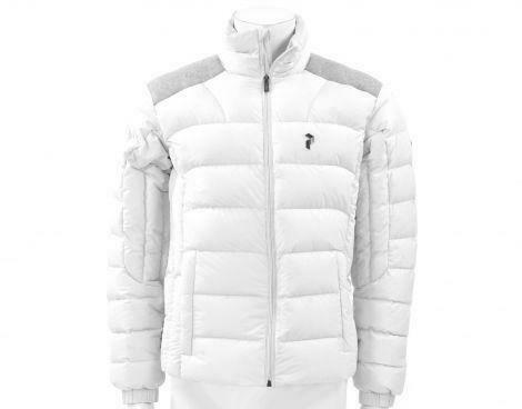 Peak Performance Supreme Megeve Down Jacket