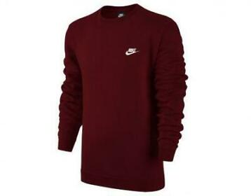 Nike NSW Crew Fleece Club
