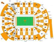 Tennessee Vols Tickets