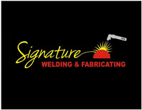 Signature Welding & Fabricating - Aluminum, Stainless, & More !!