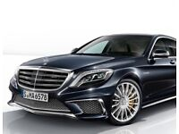 EXECUTIVE PCO DRIVERS WANTED ** Mercedes S Class - V Class - Range Rover - Monthly Company Contracts