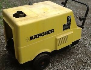 Karcher Pressure Washer Buy Amp Sell Items Tickets Or