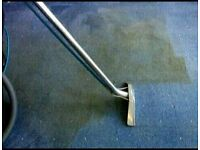 DE Carpet cleaning 2x rooms from £30