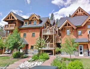 PEKA MANAGEMENT HAS A 1 BEDROOM CONDO IN BANFF