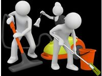 Cleaning lady available for private house cleaning in Aberdeen