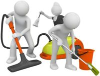 !!!!!!!!!!WE WILL CLEAN YOUR SPACES!!!!!!!!!!!