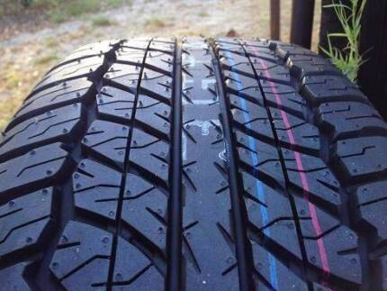 BRAND NEW - 2015 HILUX SR 17 INCH Rims & Tyres - Bargain!! West Swan Swan Area Preview
