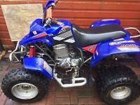 250cc Quad bike part trade for TV