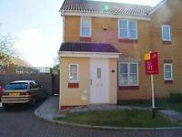 3 Bedroom Semi- Detached Home to Let for £875pcm in Emersons Green! Including 2 Parking Spaces