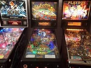 The Australian Pinball Museum Nhill Hindmarsh Area Preview