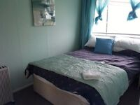 1 bedroom holiday chalet South Shore Bridlington