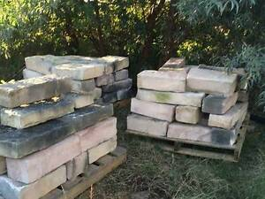 Large quantity of Sandstone Blocks Cowan Hornsby Area Preview