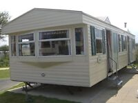 WINTER SAVING Cheap Static Caravan Highfield Grange Clacton on Sea Essex