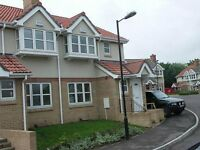 Unfurnished 3 Bed Semi- Detached Home for £1125pcm! Includes Secure Garden, Garage and Driveway