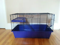 Rodent Cage 24x14x15