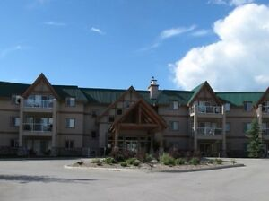 Beautiful Invermere Condo