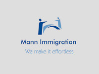 Mann Immigration Notarized sponsorship letter in just $50