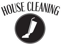House Cleaning: Great Service, Trustworthy, 5 Years Experience