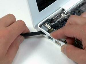 Macbook Charging D/C Power Jack Repair/ Replacement Service!