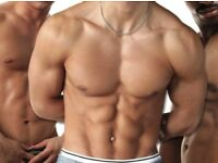 30% Off Male Grooming in Clapham Junction: Chest Waxing, Back Wax, Leg Wax & Intimate Waxing for Men