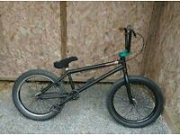 Bmx wanting to swap for trials bike