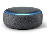 Brand New Amazon Echo Dot