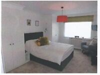 Fully furnished stunning double bedroom available now! Hurry