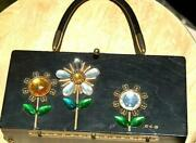 Enid Collins Box Purse