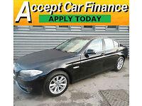 BMW 520 2.0TD SE FINANCE OFFER FROM £57 PER WEEK!